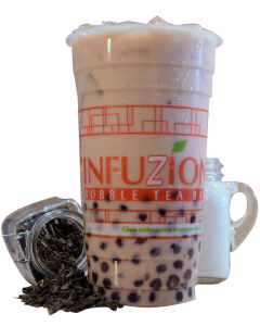 Infuzion Milk Tea